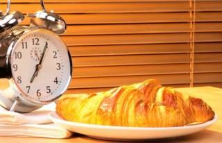 错过早餐的 4 大不利影响