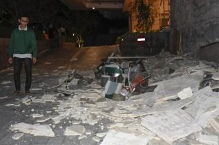 龙目岛 7.0 强震已致 82 人死