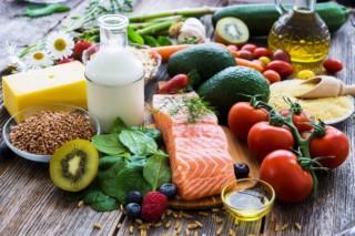肾功能衰竭患者的五项健康饮食指南