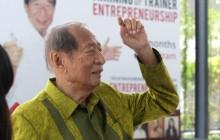 国内华裔企业家徐清华分享成功秘诀廉正,敬业和创业