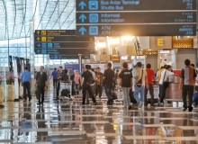 国内苏加诺哈达机场将为亚运会推出多项优化服务