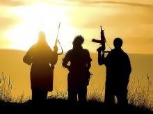 警方在中加里曼丹省逮捕 1 名恐怖嫌疑人