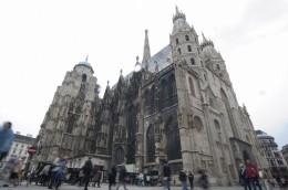 维也纳击败七年冠军墨尔本成为全球最宜居城市