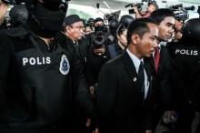 金正男谋杀案延续 : 被告将宣读辩护