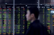 印尼和中国市场周四收盘减弱