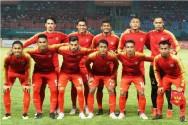 FIFA 发布更新国家队排名 :法国重新登顶  印尼国足不变