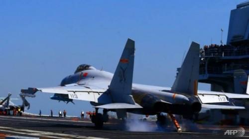 五角大楼:中国军进行训练  或要攻击美国