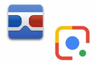 谷歌宣布终止 Goggles
