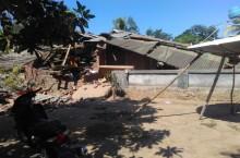 龙目岛最新地震已致 10 人死亡