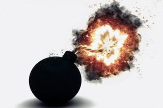 菲律宾炸弹爆炸事件意致 2 死       当局搜捕嫌疑人