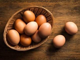 健康指示 : 每天吃鸡蛋安全吗?