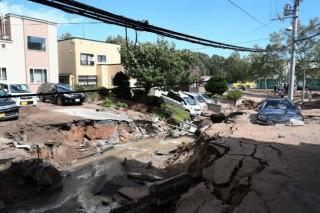日本北海道地震已致 8 死