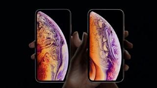 iPhone XS、XR 亮相 2018 苹果秋季新品发布会