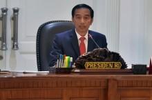 佐科威批评特朗普对中国采取贸易战政策