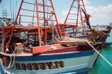 外交部证实 2 名印尼人马来西亚海上遭劫持