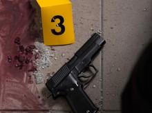 美国加州克恩发生枪击事件致 6 人死