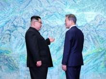 韩朝元首将再次会晤