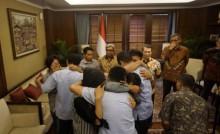 菲律宾遭劫持 3 名印尼人获释
