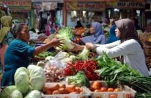 央行预期印尼 9 月将通缩 0.04%