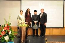 印尼 - 爱尔兰同意加强合作关系