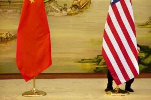 外媒 : 中国取消本周与美国的贸易谈判
