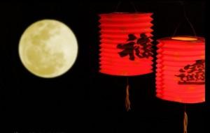 全球华人今日迎接中秋节        介绍制作好吃手工月饼