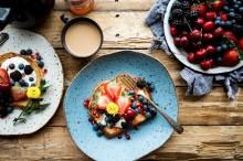 深知含低糖的五种水果