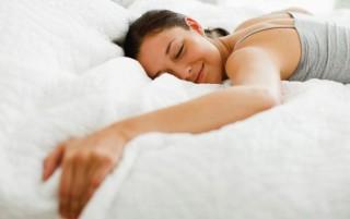 睡眠不足或增加老年痴呆风险