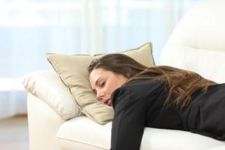 错误饮食会引发疲劳
