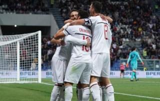 欧足联赛  30 日- 10 月 1 日综述