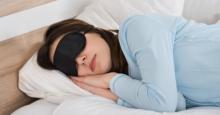 四种帮助改善睡眠质量的食物