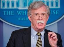 美国决定退出两项国际议定书