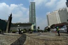 雅加达 2030 年将超东京成全球人口最多城市