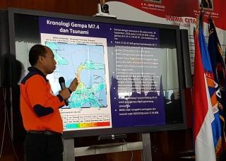 印尼东爪哇省附近海域 6.3 级地震致 3 死       死亡人数预计会增加