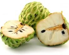 番荔枝对皮肤健康的四种益处