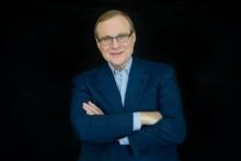 微软联合创始人保罗·艾伦因病离世  享年 65 岁