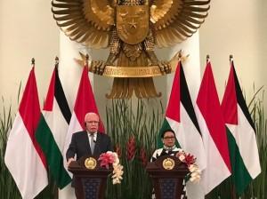 澳大利亚考虑将驻以使馆迁至耶路撒冷  :  我国呼吁澳方支持巴以和平