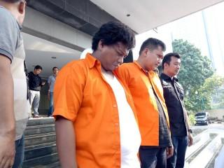 国会大楼遭流弹袭击事件  : 警方逮捕 2 名嫌疑人