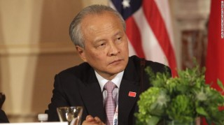 中国驻美大使回击美对华干预选举的指责