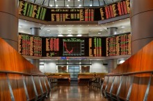 印尼市场周四收盘下滑    中国市场暴跌
