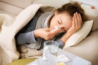 帮助流感更快愈合的五种方法