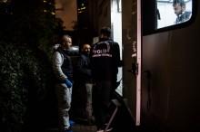 中东媒体 :  消息人士称沙特记者被活体肢解