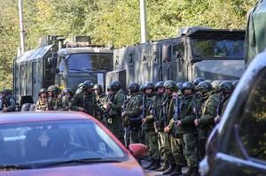 俄克里米亚大学枪击爆炸案致 20 死