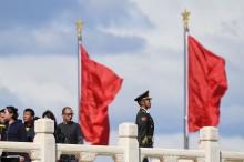 中国三季度 GDP 同比增长 6.5%    创逾 9 年新低