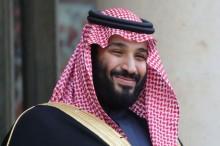 沙特外长坚称卡舒吉死案与王储无关