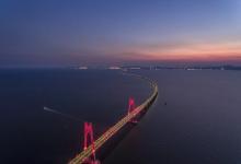 港珠澳大桥将 24 日正式通车