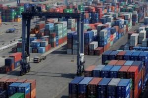 佐科威-卡拉执政四年 :   我国出口率显示增长