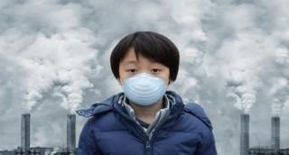 """世界卫生组织 : 空气污染是""""新的烟草"""""""
