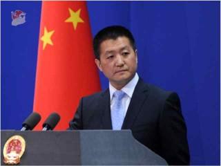 中国外交部回应美务卿称中国是美国安全最大威胁