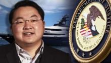 马来西亚 1MDB 案  :  美国起诉两名高盛前银行家